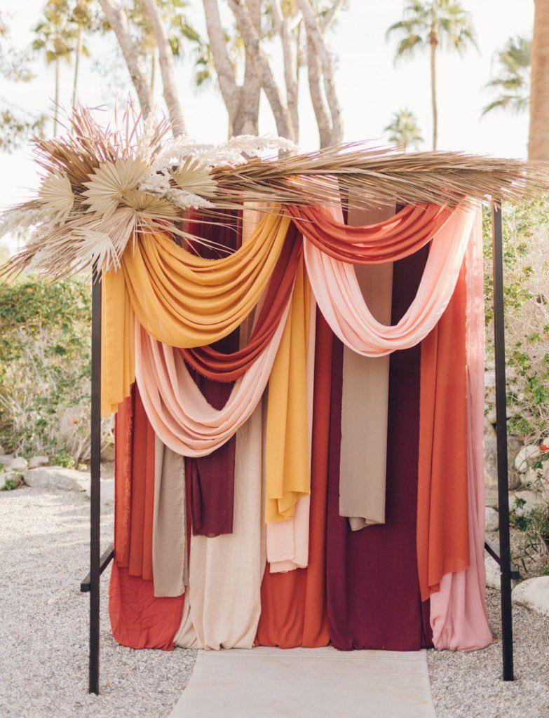 Los 10 lazos de boda más hermosos para su ceremonia de boda gratuita: la señorita K. dice que sí  – Boda fotos