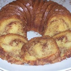 Sour Cream Coffee Cake Ii Allrecipes Com I Have Been Craving This All Summer Love To Start The D Coffee Cake Sour Cream Coffee Cake Coffee Cake Recipes Easy