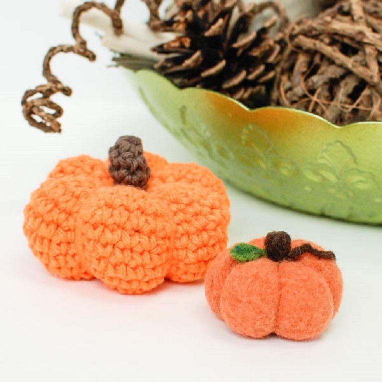 A-Pumpkin-Needle-Felting-Project.jpg (763×763)