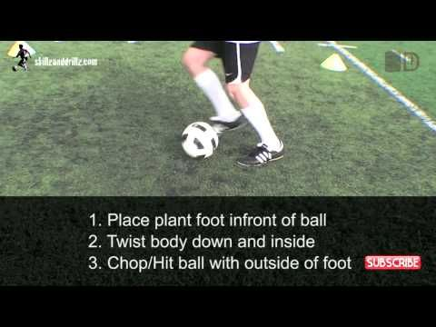Top 5 Easy Football Skills & Tricks To Learn For Beginners ...