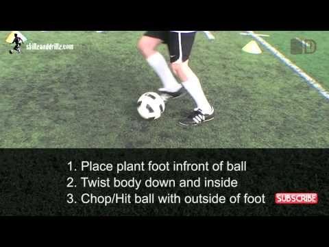 Easy Soccer Tricks for Beginners - SportsAspire