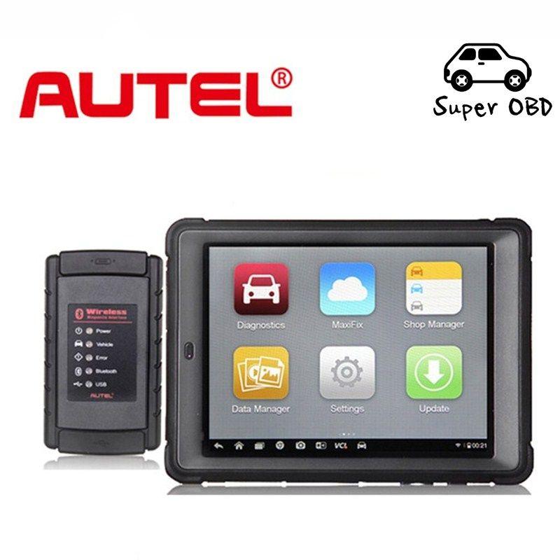2017 Original Autel MaxiSys Mini MS905 Automotive