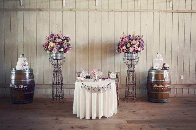 Martha Clara wedding