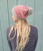 Ravelry: Cora Hat pattern by This.Bird.Knits