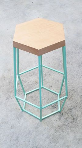 Products Stool - page 7