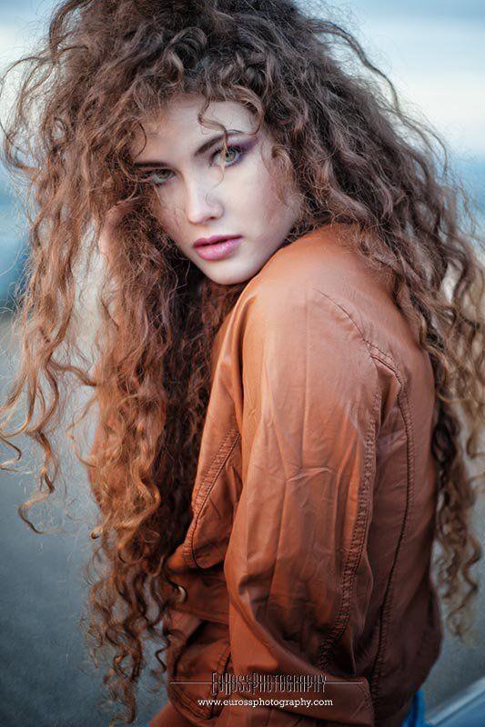 Heidi Romanova   Drop Dead Gorgeous & Red   Beauty, Long ...
