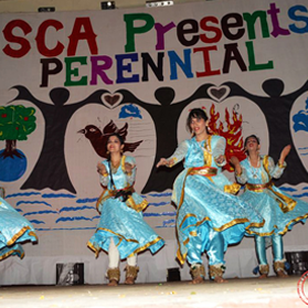 HPU Campus SCA function brings whole Himachal on a single