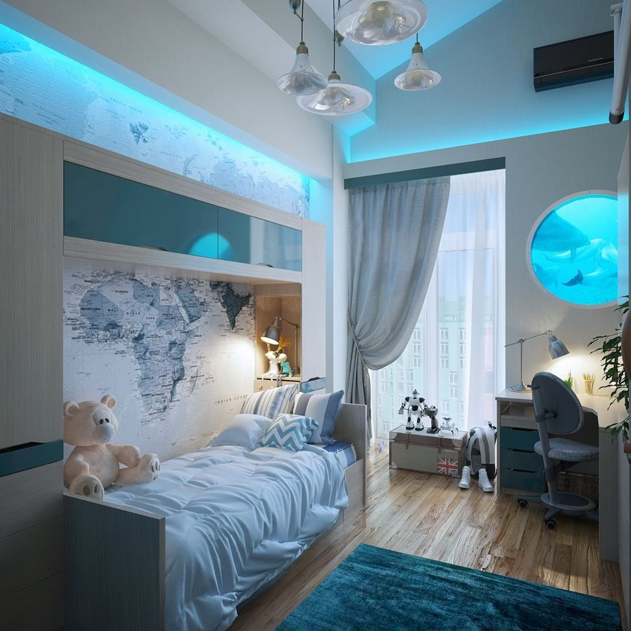 childrens room lighting. 7 Amazing Lighting Ideas For Your Kids Room Childrens G