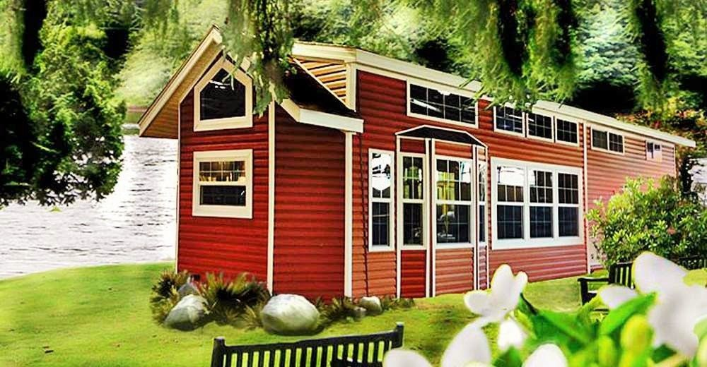 Details about CABIN TINY HOUSE (MANY STYLES) MOVABLE PRE
