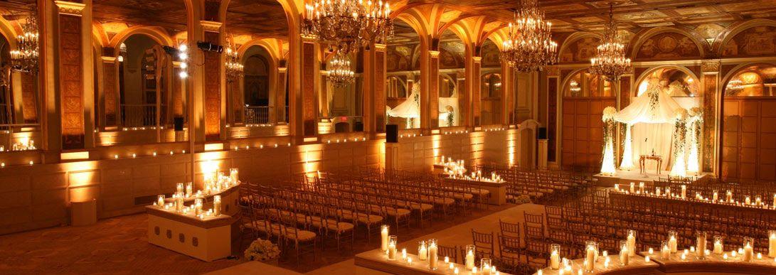 york plaza hotel covetedition ceremony venues