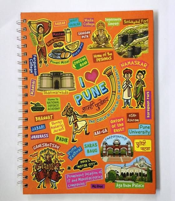 Its All About Pune City India Festivals Events Tourist Attractions Major Landmarks Etc Pune India Map Amazing India
