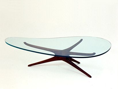 vladimir kagan coffee table For the Home Pinterest