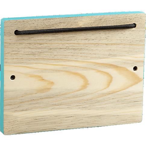 blokkey magnetic key holder in storage   CB2
