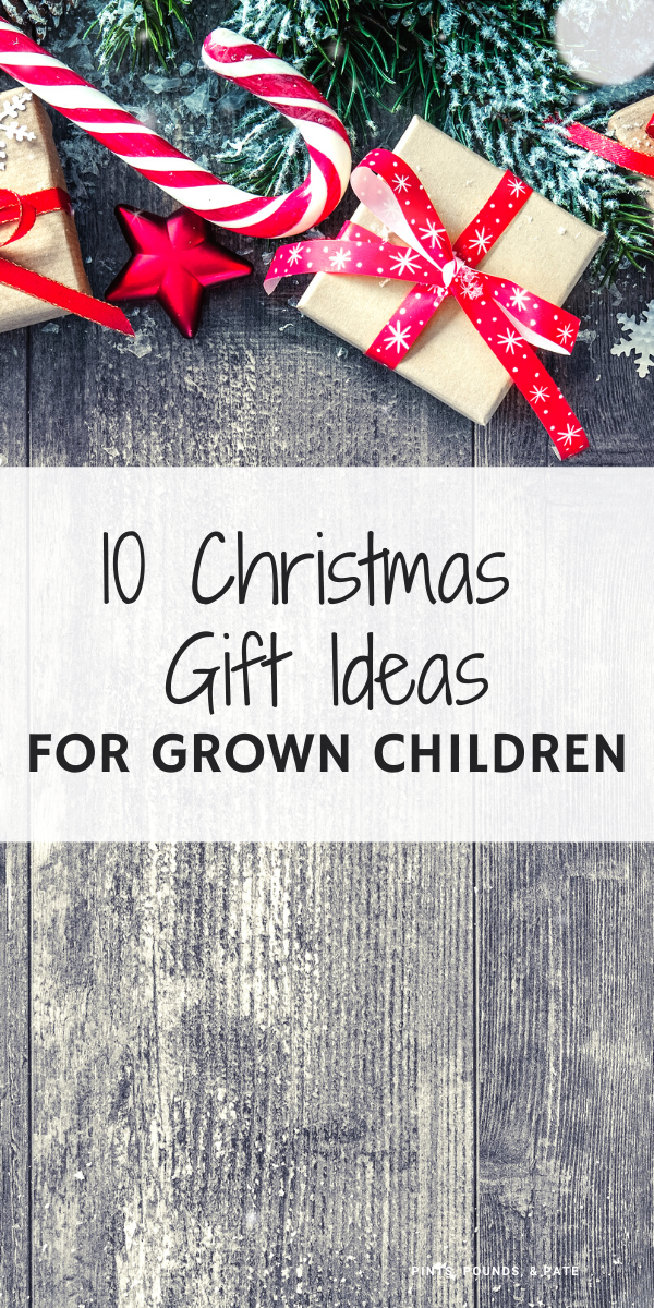 Pin On Lifestyle Christmas Gift Guides