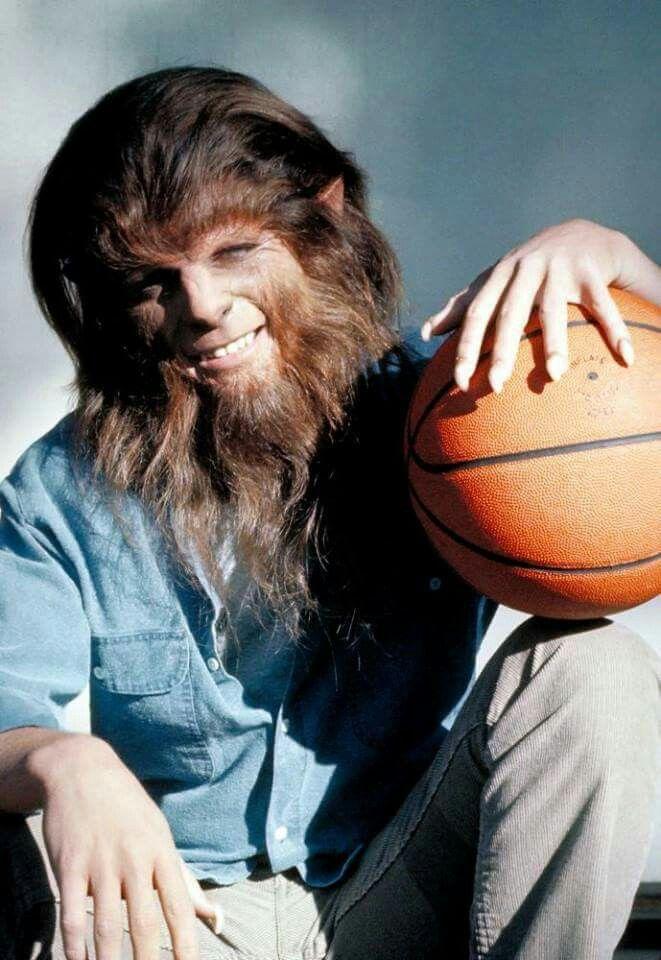 Michael J. Fox in Teen...