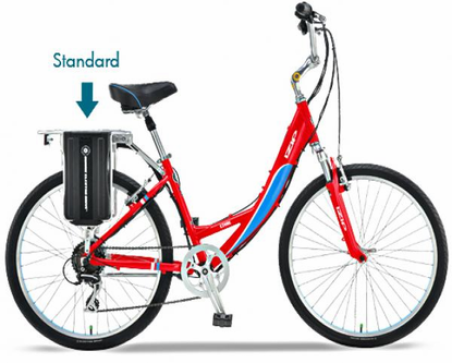 Currie Izip E3 Vibe Low Step Electric Bicycle Free Shipping Bicycle Womens Bike Electric Bicycle