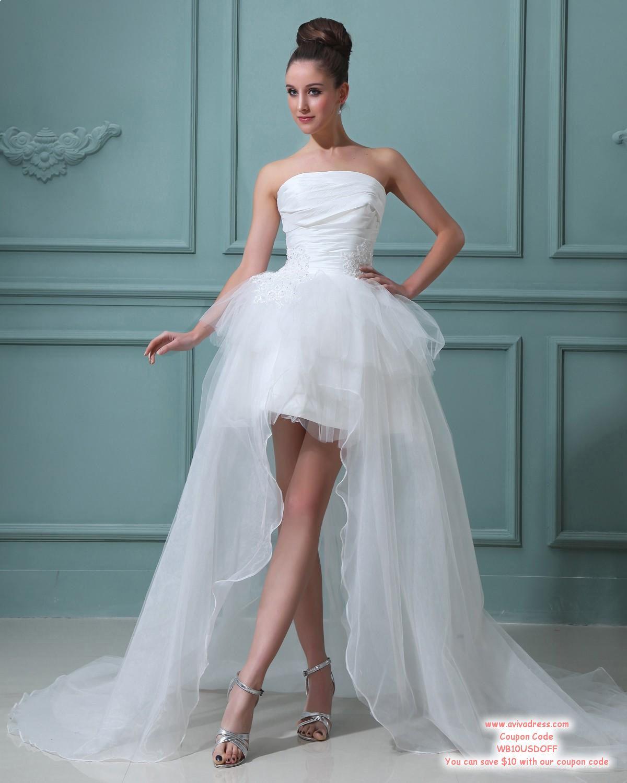 sexy wedding dress | Vestidos de novia | Pinterest | Vestidos de ...