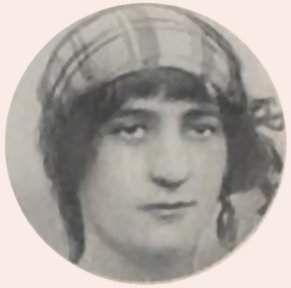 Marie-Thérèse Marchadier (1881-1919). Cette ancienne prostituée était tenancière d