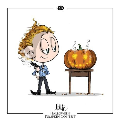 Magnus Hiddles<<< I haven't seen him as Magnus