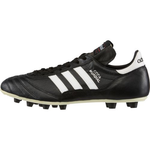 ed5476a85 Adidas Men s Copa Mundial FG Soccer Cleats (Footwear White Black ...