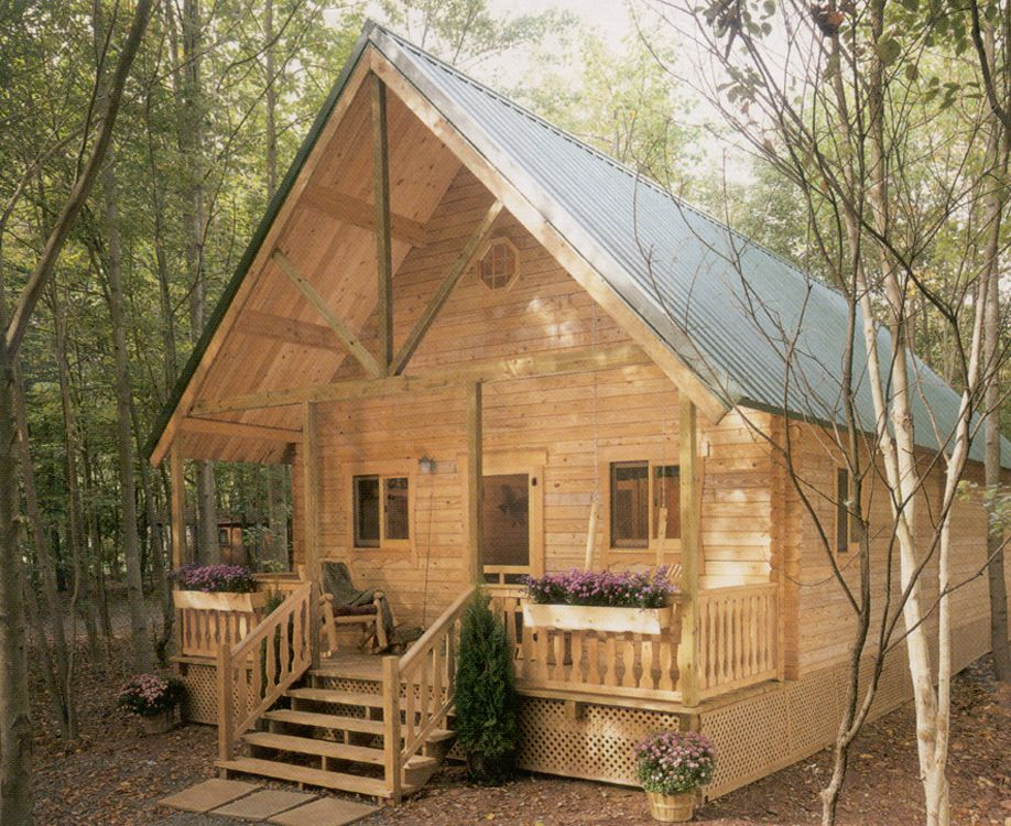 Lake of the ozarks recreation area vacations field trips for Vacation cabin kits