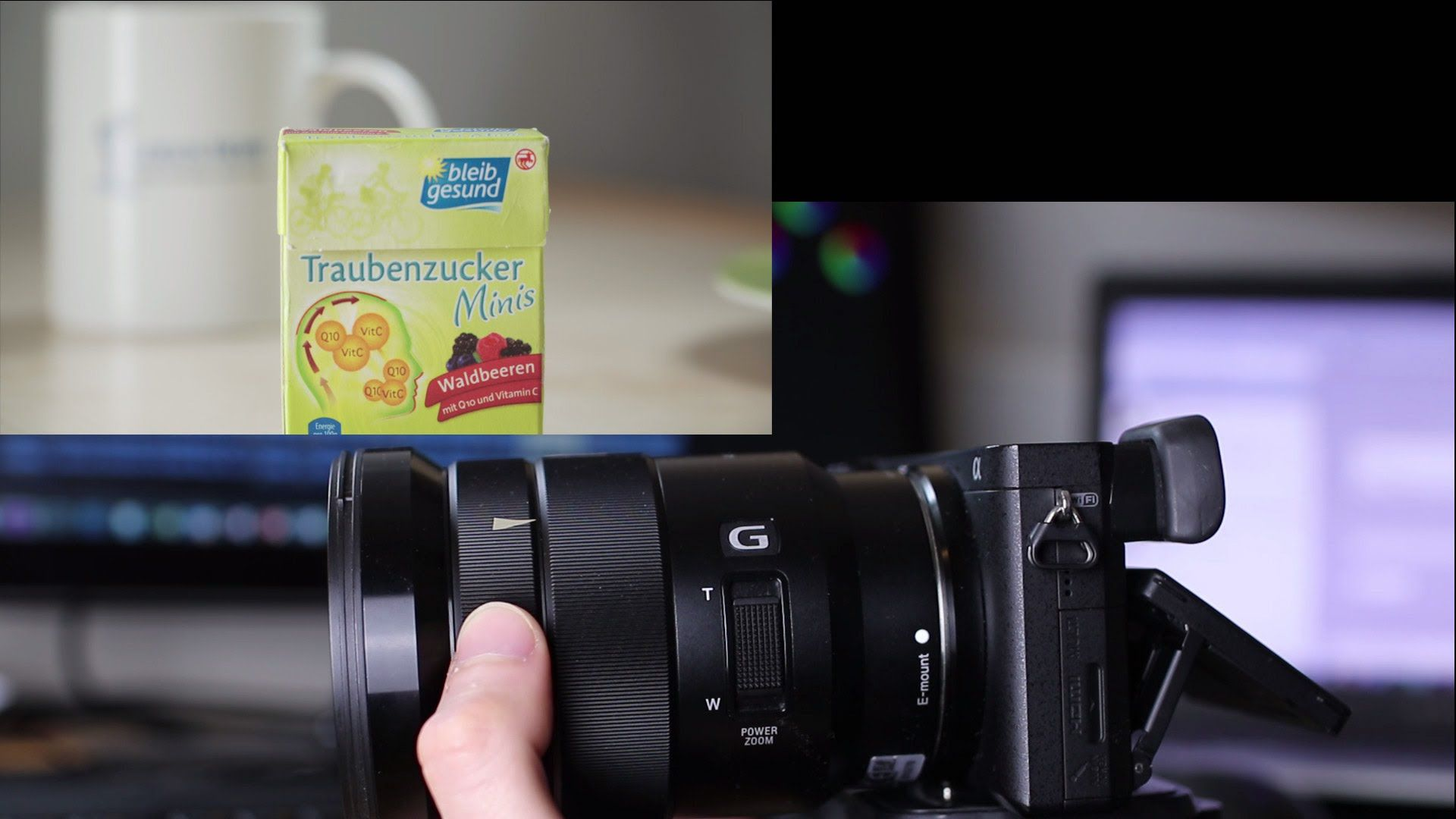 Sony 18 105 F 4 G Oss Review Https Www Camerasdirect Com Au Sony Pz 18 105 Mm F4 G Oss E Mount Lens Sony Lenses Sony Mirrorless Camera