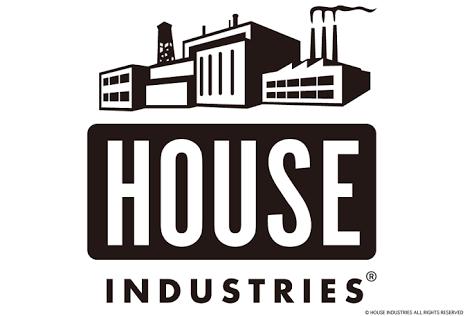 「house industries」の画像検索結果(画像あり) ロゴテンプレート, デザイン, テンプレート