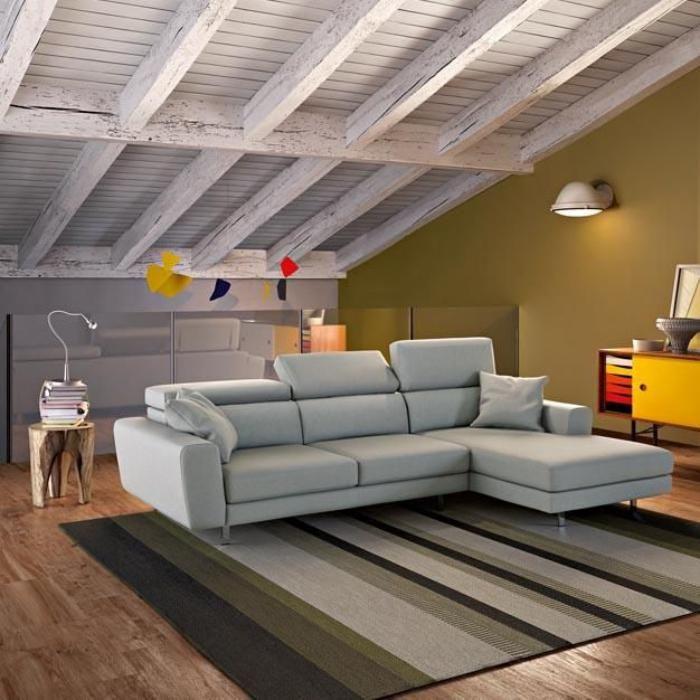 Le Canape Poltronesofa Meuble Moderne Et Confortable Archzine Fr Meuble Moderne Poltronesofa Canape Meuble