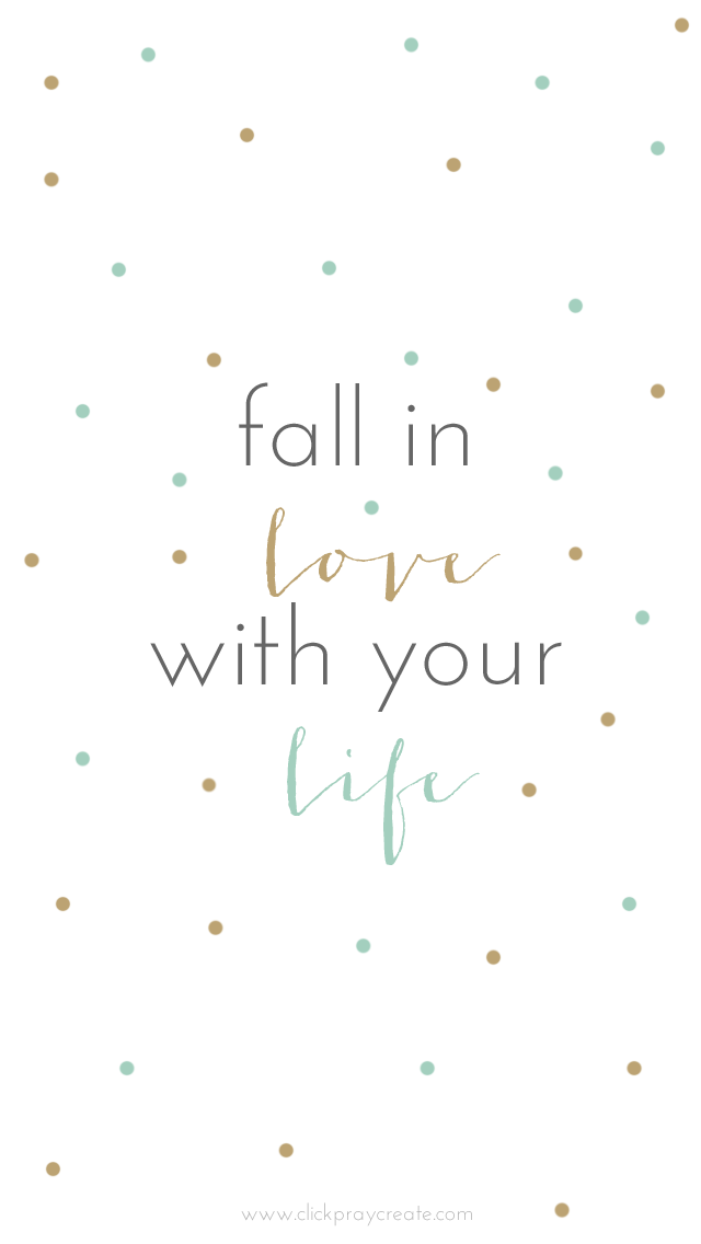 Gld Quote Inspiration Free Desktop And Iphone Backgrounds Aimée Gillespie Clickpray