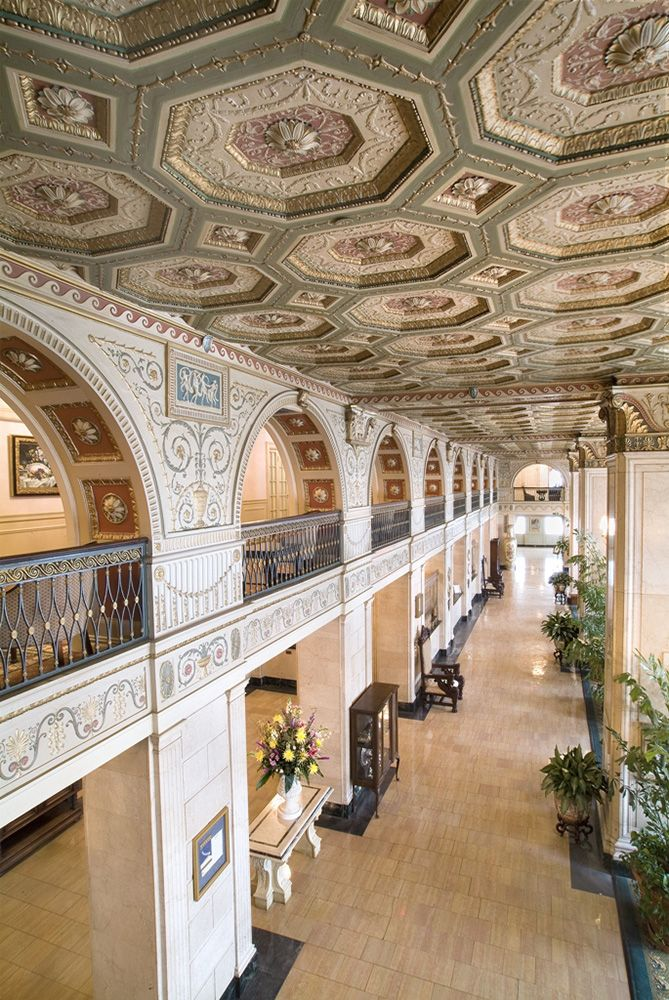 - The Brown Hotel, Louisville, KY