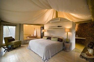 Marataba Lodge - [Bedroom]  Limpopo Province - Africa