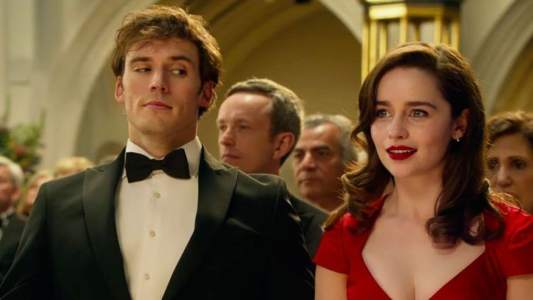 The Five Best Sam Claflin Movies Of His Career Filmes Para