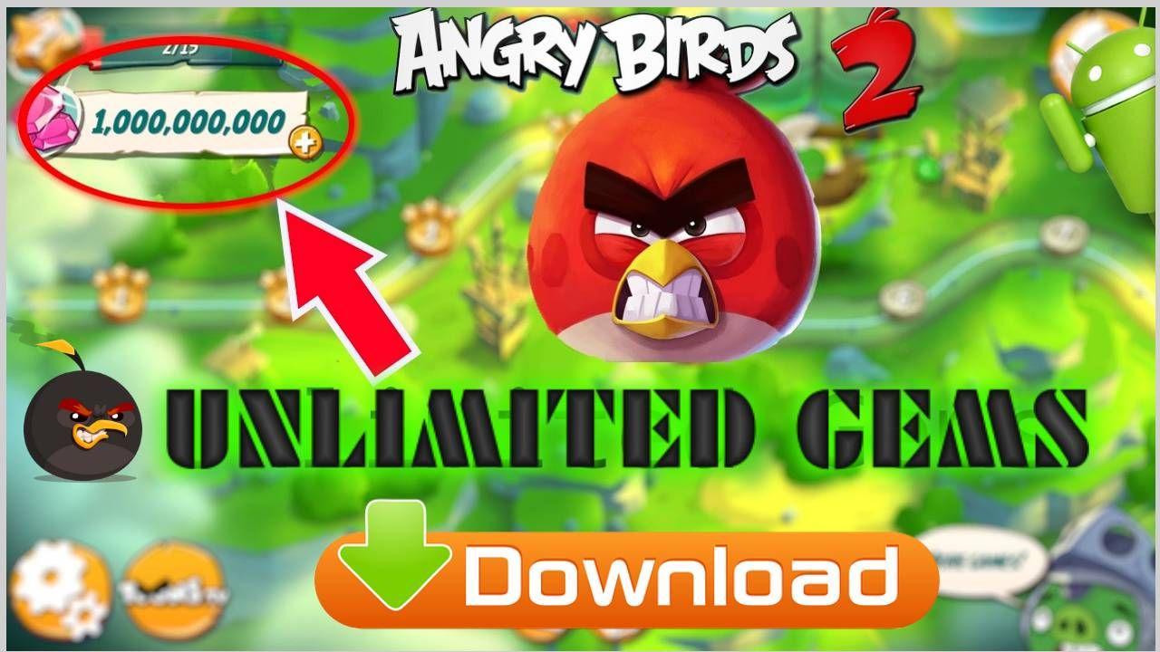 Android Angry Angry Birds 2 Apk Mod Angry Birds 2 Mod Apk