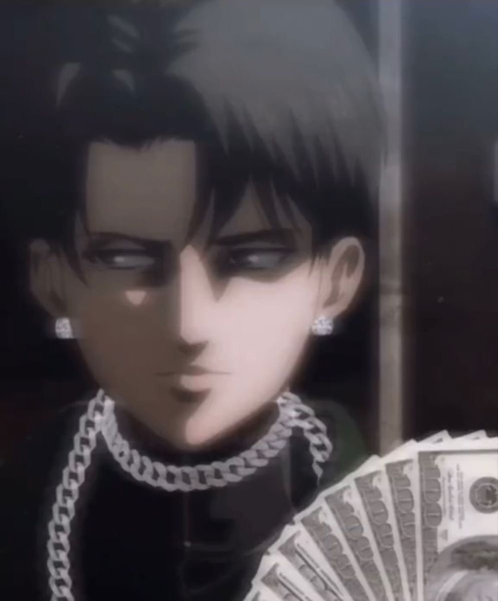 Levi In 2021 Attack On Titan Anime Anime Black Anime Characters