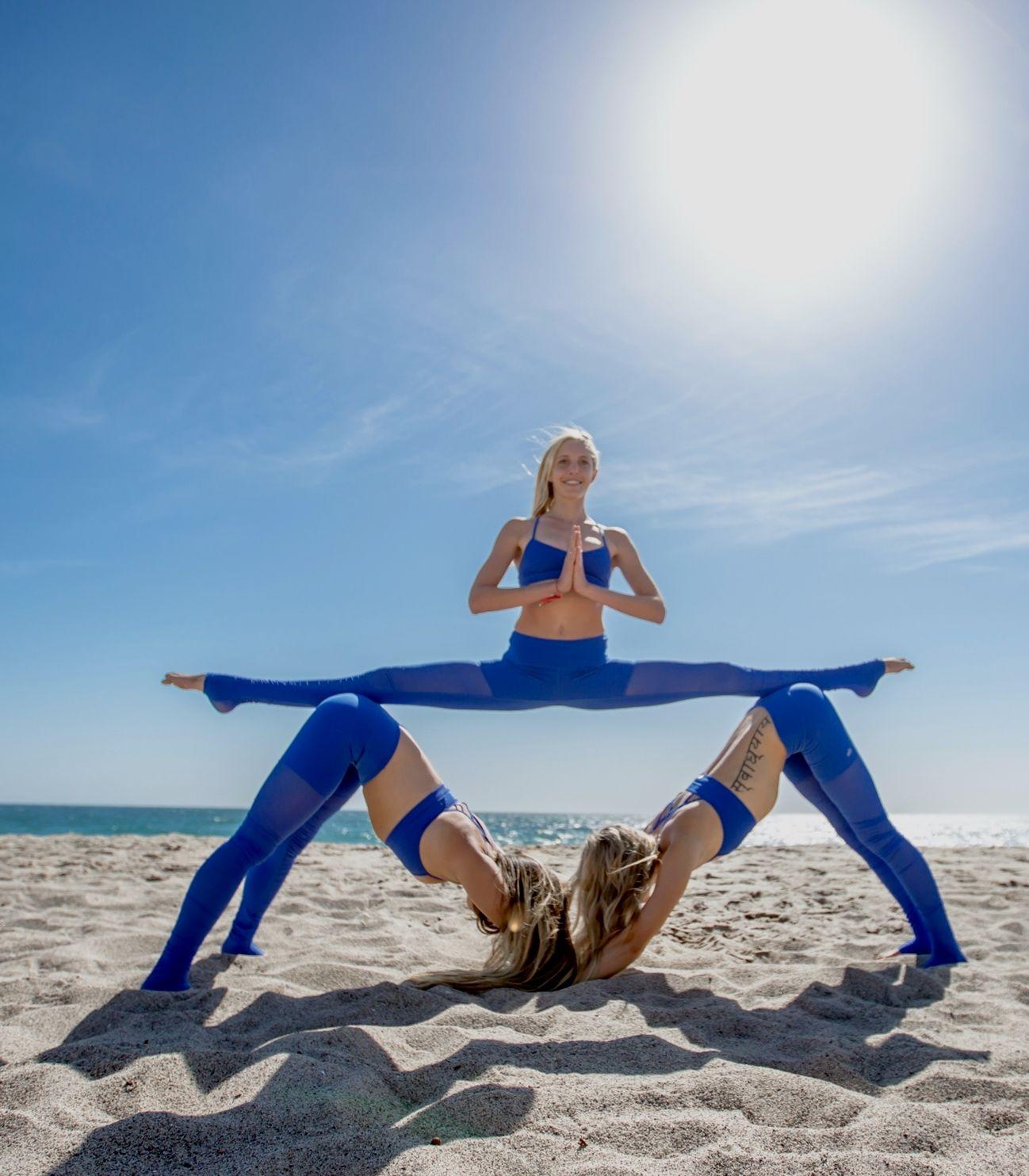 Other - Yoga Pose / Asana Image by MahbinBayani