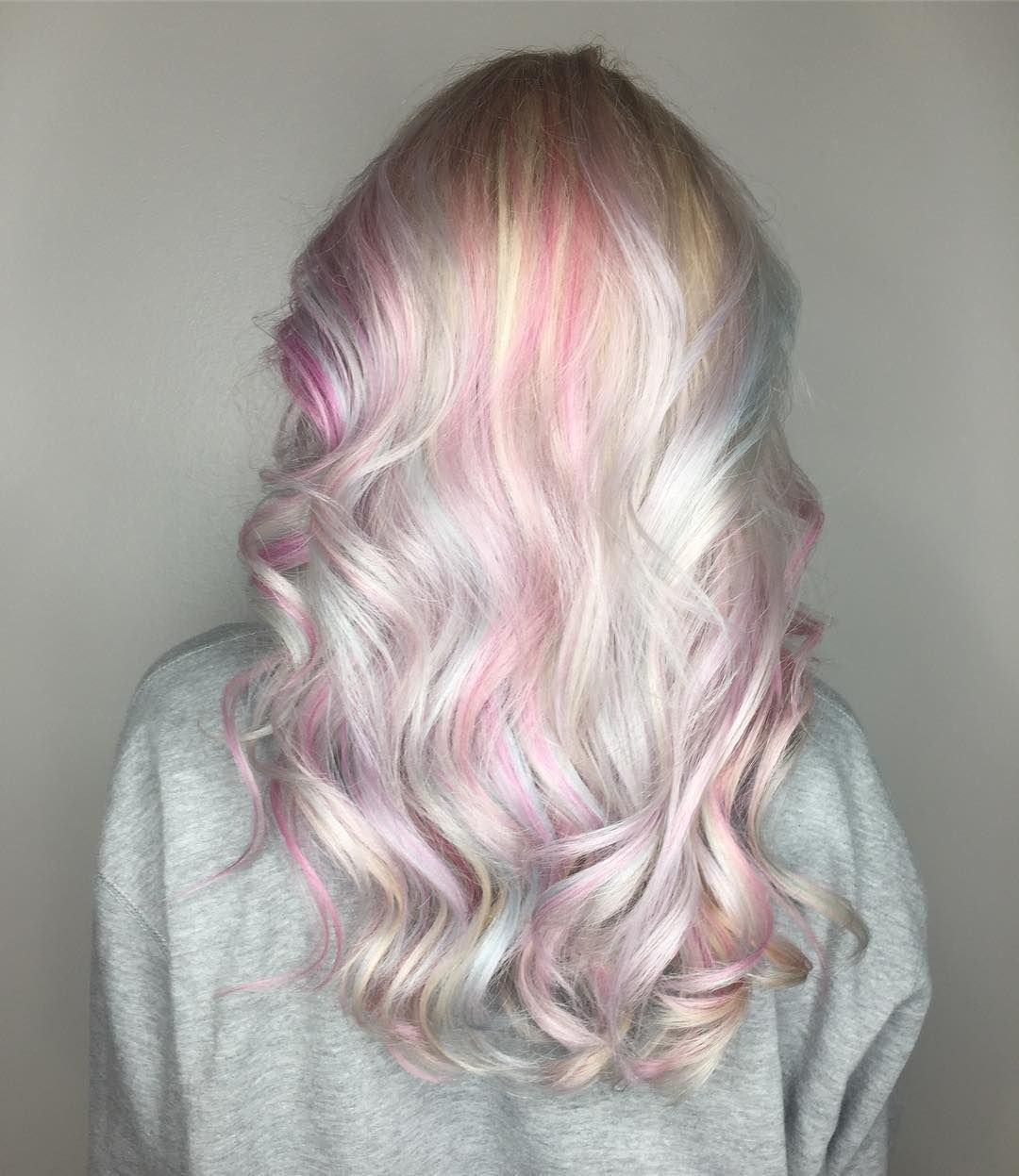 114 Likes, 10 Comments Colorado Springs Hair Stylist