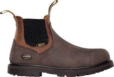 2f25894ce18 LaCrosse Extreme Tough Romeo Plain Toe Work Boots Men Shoes 464160 ...