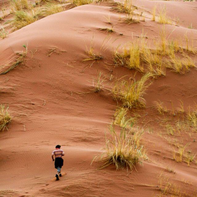 Namibia - Dune
