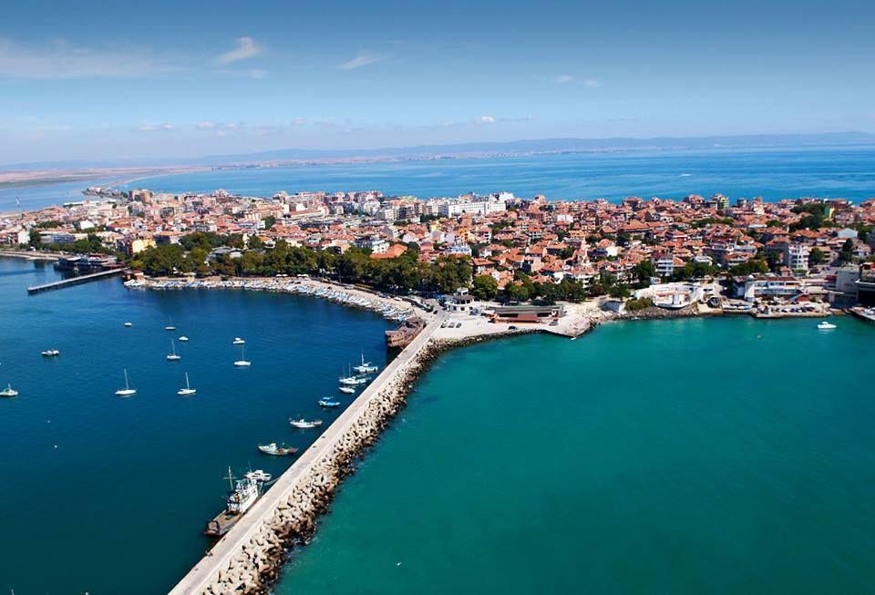 Pomorie, Bulgaria Urlaubsorte, Reiseziele und Reisen