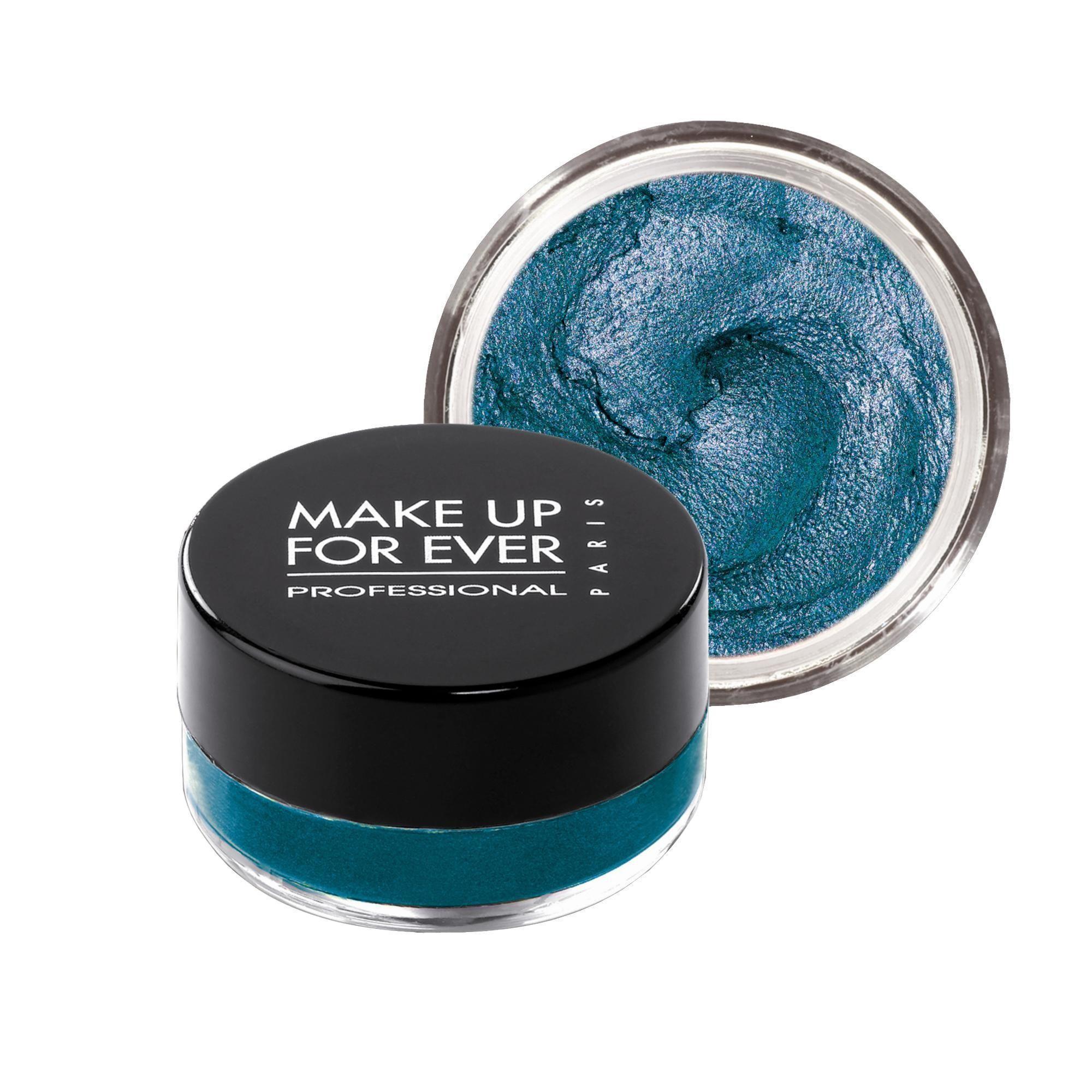 Make Up For Ever Aqua Cream Color28721Turquoise