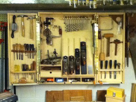 Hanging Wall Tool Cabinet Tool Cabinet Cabinet Design Tool Design