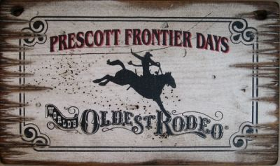 Prescott Frontier Days Quot World S Oldest Rodeo Quot In 2019