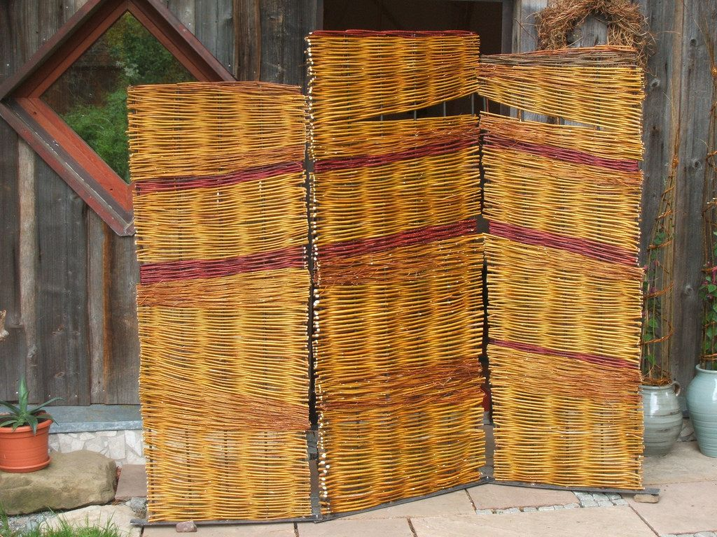 Weidenbau Allgäu Paravent annetterehle Tags weiden paravent
