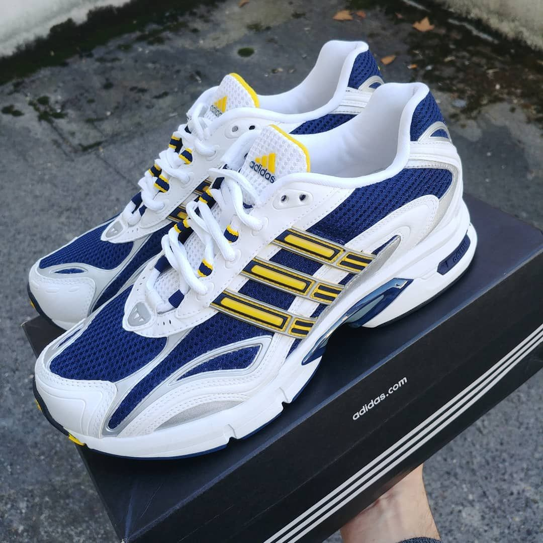 Adidas Metaphor Con M 2004 Response adiPRENE Torsion Cushion