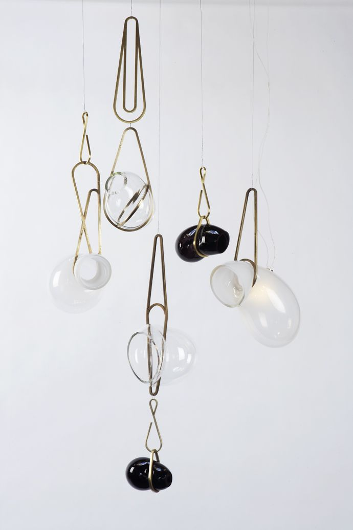 Catch pendant light by Lindsey Adelman Studio - flodeau.com - 03