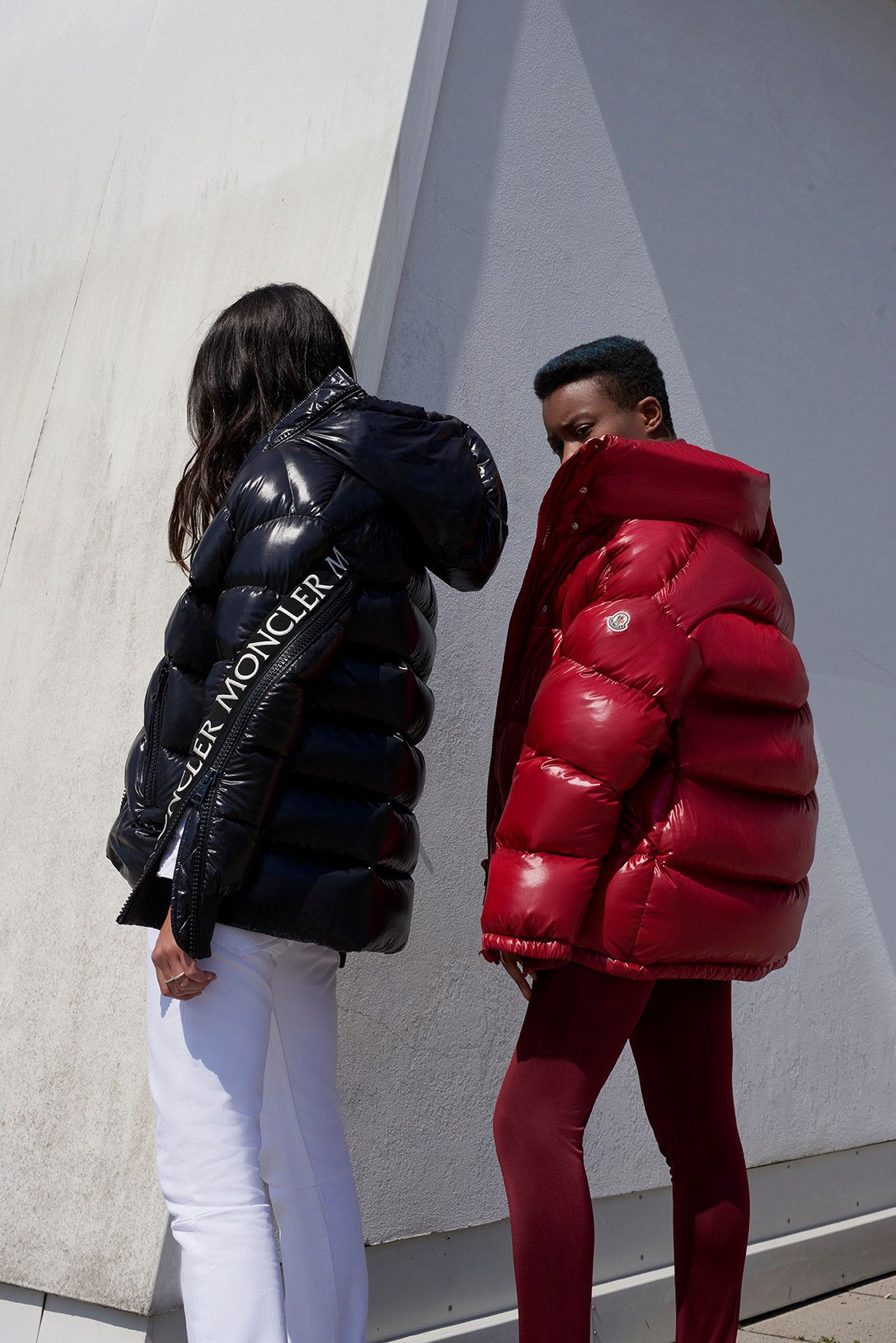 Stylebop Com X Moncler Drop The Oversized Puffer Jacket Of Our Dreams In 2021 Moncler Jacket Women Moncler Moncler Jacket [ 1753 x 1170 Pixel ]