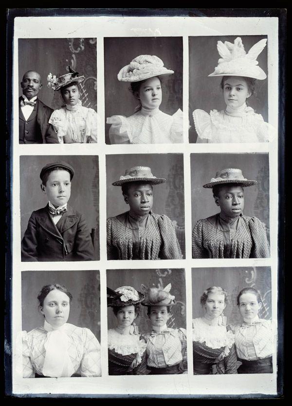 Hugh Mangum photographs - N157. From Duke Digital Collections. Collection: Hugh Mangum Photographs