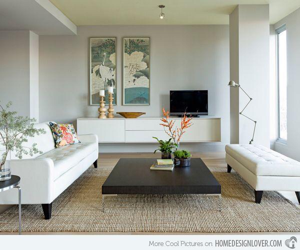 20 gorgeous living room furniture arrangements