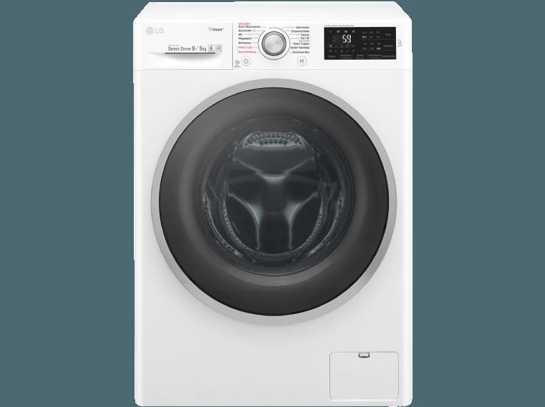Lg F14wd95ts1 Waschtrockner 9 Kg 5 Kg 1400 U Min A 08806098223947 Kategorie Haushalt Bad Mit Bildern Waschtrockner Trockner Auf Waschmaschine Tiefenreinigung