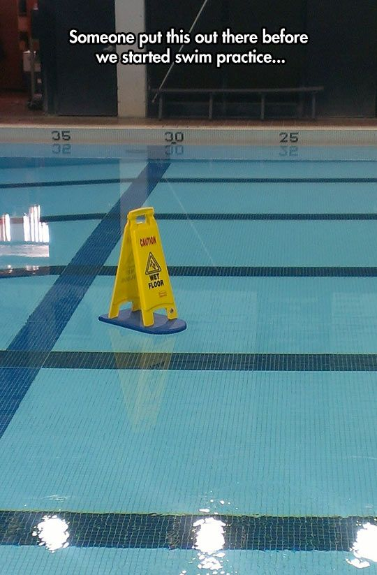 Don T Go Out There Swimming You Could Get Wet Lol Funny Pictures Really Funny